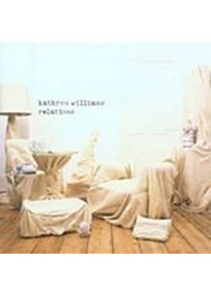 Kathryn Williams - Relations (Music CD)