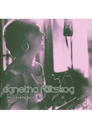 Agnetha Faltskog - My Colouring Book (Music CD)