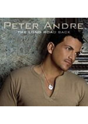 Peter Andre - The Long Road Back (Music CD)
