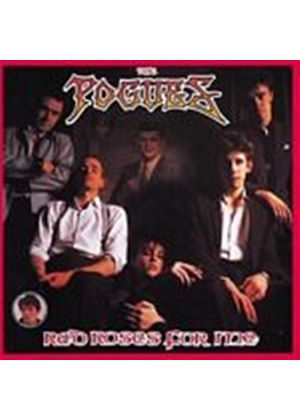 The Pogues - Red Roses For Me [Remastered & Expanded] (Music CD)