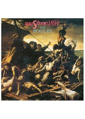 The Pogues - Rum, Sodomy & The Lash [Remastered & Expanded] (Music CD)