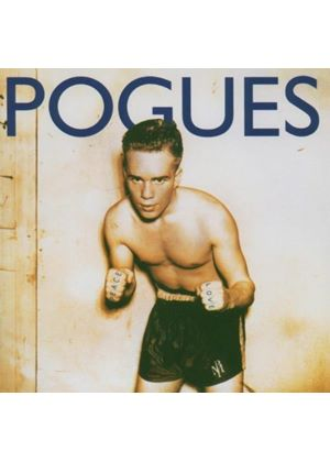 The Pogues - Peace & Love [Remastered & Expanded] (Music CD)