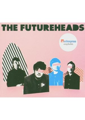 Futureheads - The Futureheads (Music CD)