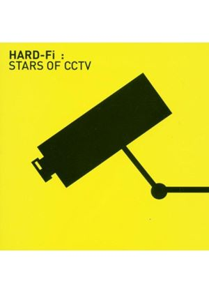 Hard-Fi - Stars Of CCTV (Music CD)