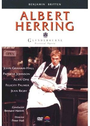 Albert Herring (Music DVD)