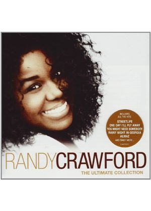 Randy Crawford - The Ultimate Collection (2 CD) (Music CD)