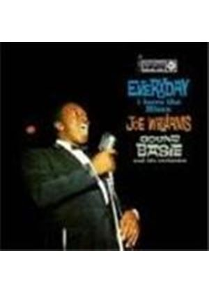 Joe Williams - Every Day I Have The Blues (Music CD)