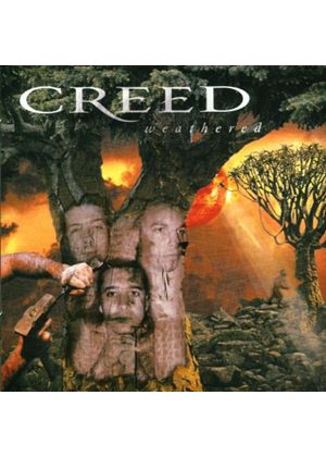Creed - Weathered (Music CD)