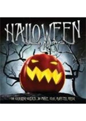 Stars On Parade Singers - Halloween Party! (Music CD)