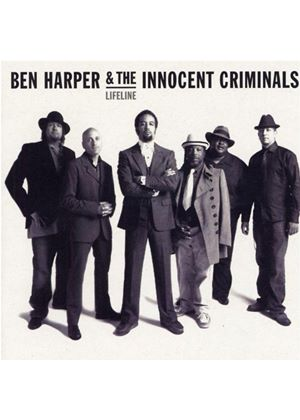 Ben Harper - Ben Harper and The Innocent Criminals - Lifeline (Music CD)