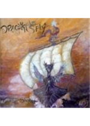 Dragonsfly - Familiar Shores