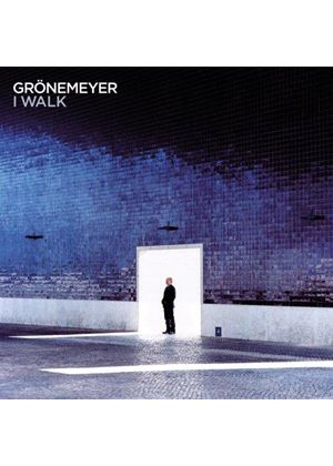 Herbert Grönemeyer - I Walk (Music CD)