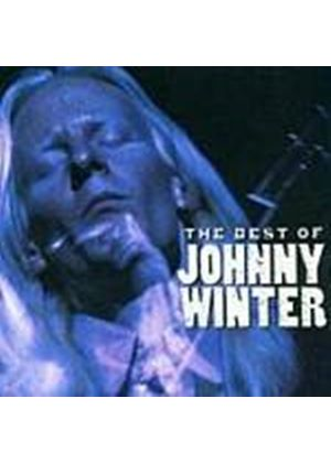 Johnny Winter - The Best Of (Music CD)