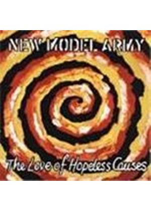 New Model Army - Love Of Hopeless Causes, The
