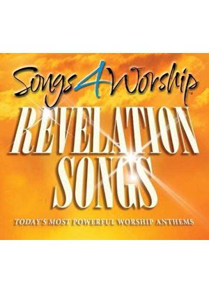 Various Artists - S4W (Revelation Songs) (Music CD)