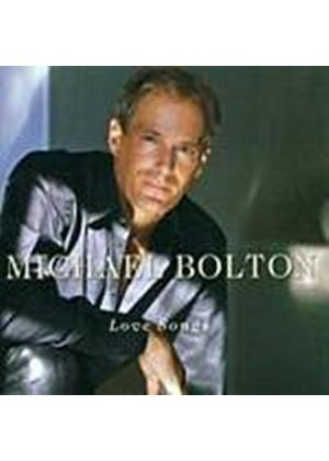 Michael Bolton - Love Songs (Music CD)