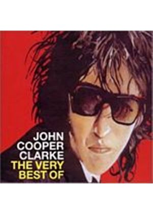John Cooper Clarke - Word Of Mouth - The Very Best Of (Music CD)
