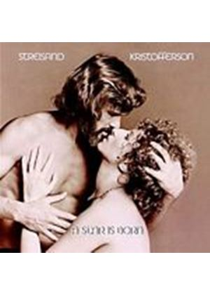 Original Soundtrack - A Star Is Born (Remastered)(Streisand, Kristofferson) (Music CD)