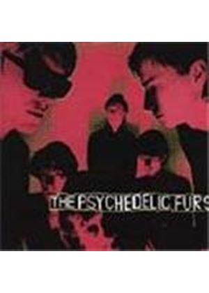 The Psychedelic Furs - Psychedelic Furs, The [Remastered] (Music CD)