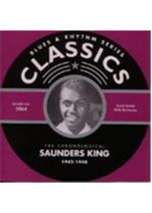 Saunders King - Classics 1942 - 1948 [French Import]