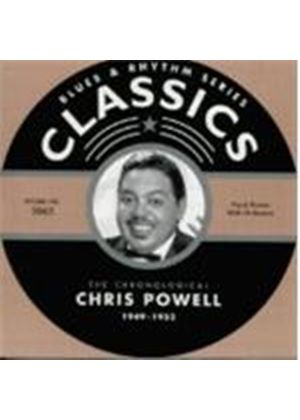 Chris Powell - Classics 1949 - 1952 [French Import]