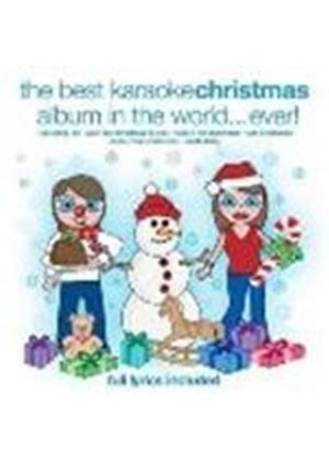 New World Orchestra - Best Christmas Karaoke Album (Music CD)