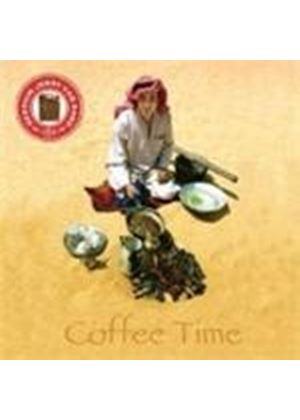 Bedouin Jerry Can Band - Coffee Time (Music CD)
