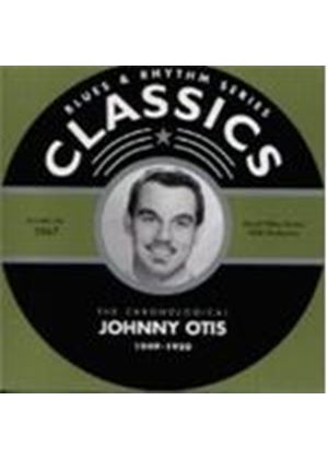 Johnny Otis - Classics 1949 - 1950 [French Import]