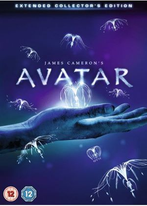 James Cameron's Avatar: Extended Collector's Edition (3 Discs)