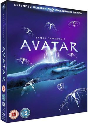 James Cameron's Avatar: Extended Collector's Edition (3 Discs) (Blu-ray)