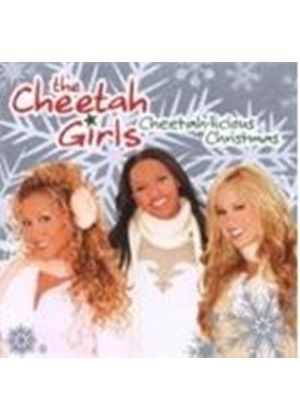 The Cheetah Girls - A Cheetah-Licious Christmas (Music CD)