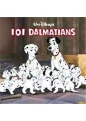 Original Soundtrack - 101 Dalmatians (Music CD)