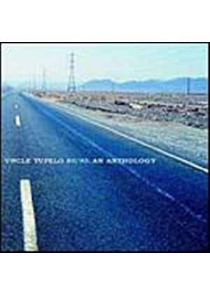 Uncle Tupelo - 89/93 An Anthology (Music CD)