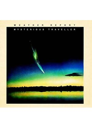 Weather Report - Mysterious Traveller (Music CD)