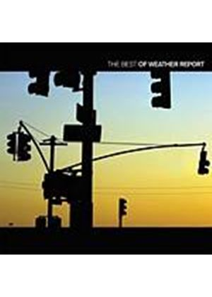 Weather Report - The Best Of (Music CD)