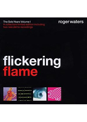 Roger Waters - Flickering Flame (The Solo Years Vol.1) (Music CD)