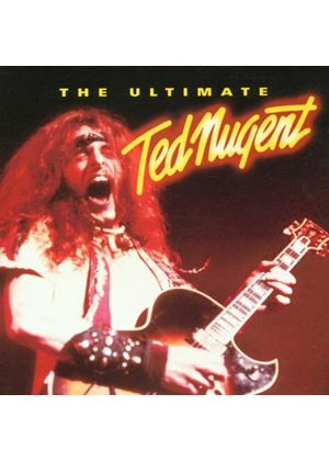 Ted Nugent - The Ultimate (Music CD)