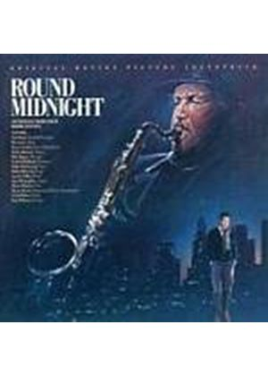 Original Soundtrack - Round Midnight (Music CD)