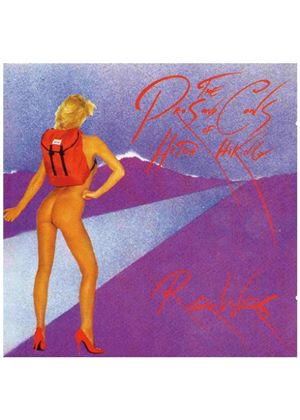 Roger Waters - The Pros And Cons Of Hitchhiking (Music CD)