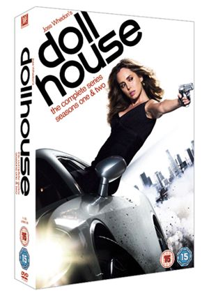 Dollhouse - Season 1 And 2