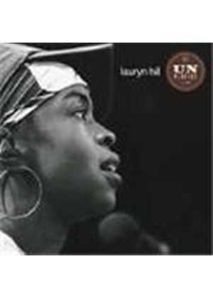 Lauryn Hill - MTV Unplugged (Music CD)