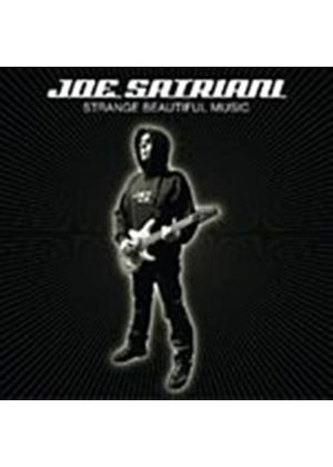 Joe Satriani - Strange Beautiful Music (Music CD)