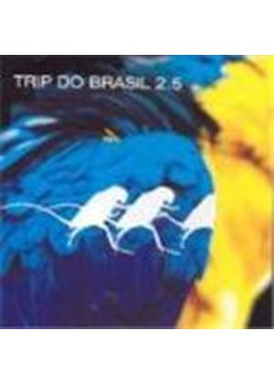 Various Artists - Trip Do Brasil Vol.2.5