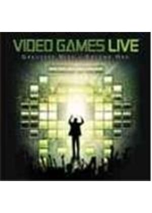 Various Artists - Video Games Live