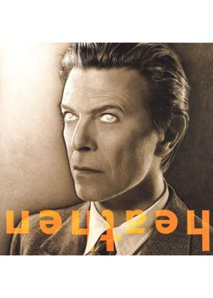 David Bowie - Heathen (Music CD)