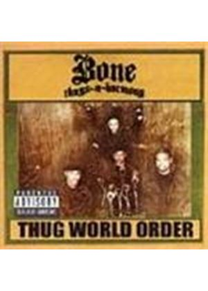 Bone Thugs-N-Harmony - Thug World Order (Parental Advisory) [PA]