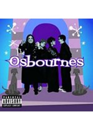 Various Artists - The Osbournes Family Album (Music CD)