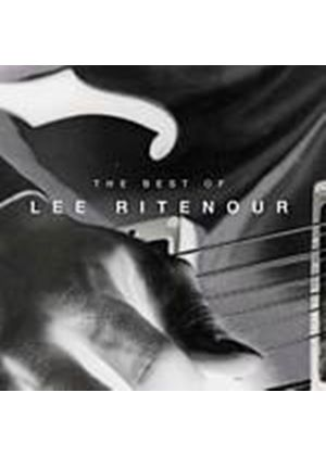 Lee Ritenour - The Best Of (Music CD)