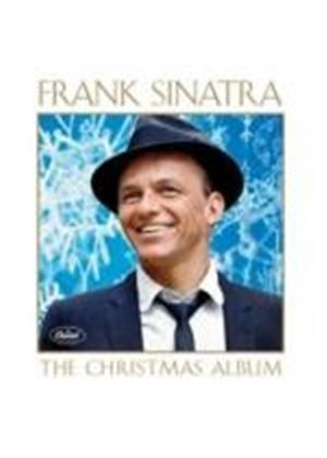 Frank Sinatra - The Christmas Album (Music CD)