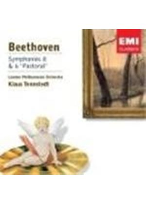 Beethoven: Symphonies Nos 6 & 8